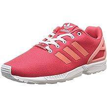 Suchergebnis auf für: Adidas ZX Flux K Schuhe