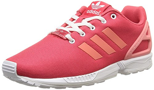 adidas ZX Flux, Sneakers Basses Fille