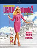 Legally Blonde 2: Red, White and Blonde [Blu-ray] [Import anglais]