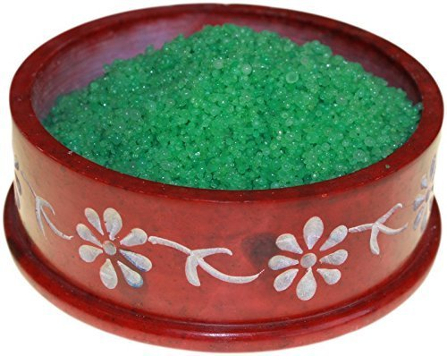 Cool Mint Simmering Granules 200g bag (Mint) by Wisdom-Ancient