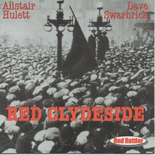 Red Clydeside By Alistair Hulett And Dave Swarbrick On