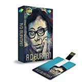 #9: Music Card: R D Burman (320 Kbps MP3 Audio)