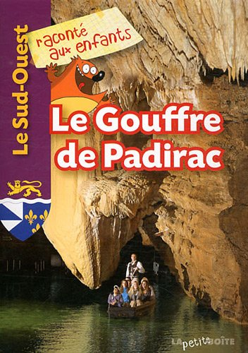 Le Gouffre de Padirac par Jean-Benoît Durand
