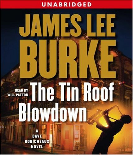 The Tin Roof Blowdown: A Dave Robicheaux Novel - Patton General Für Kinder