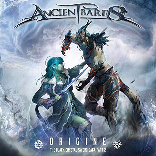 Origine (The Black Crystal Swo...