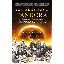 Estrategia de Pandora (Divulgación científica)