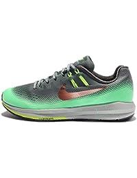 Nike Damen 849582 300 Traillaufschuhe Verschiedene Farben (Hasta/Mtlc Red Bronze/Green Glow) 36.5 EU