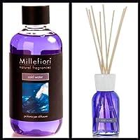 Millefiori Milano Sparset Ozean Cold Water (100ml Diffuser + 500ml Nachfüllflasche) preisvergleich bei billige-tabletten.eu