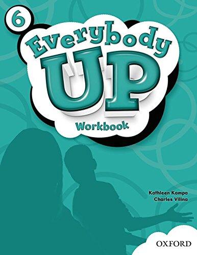 Everybody Up 6: Workbook