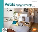 Petits appartements : Optimiser les surfaces de 12 à 40 m2