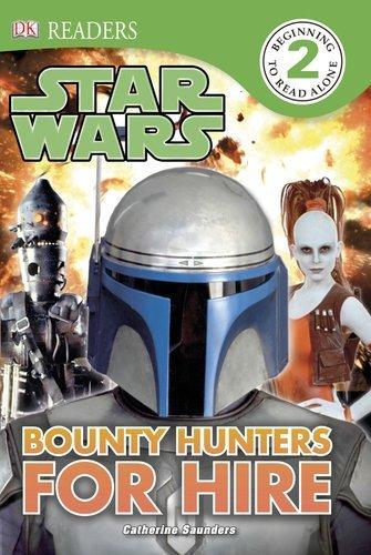 DK Readers L2: Star Wars: Bounty Hunters for Hire by DK Publishing (2013-03-18) par DK Publishing