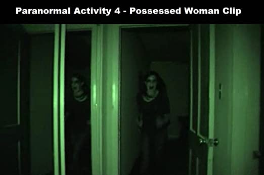 paranormal activity 4 demon face wwwpixsharkcom