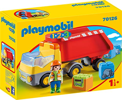 Playmobil 1.2.3 70126 Set Juguetes - Sets Juguetes