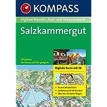 Salzkammergut. CD-ROM für Windows 95/98/2000/NT/XP