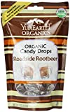 Yummy Earth Organic Candy Drops Roadside Root Beer -- 3.3 oz