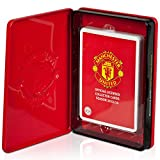 Manchester United Legend 2013-14 Player Karten-Set Fußball-WM, Rot