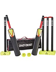 Ram Crazy Cricket Kit de cricket Senior