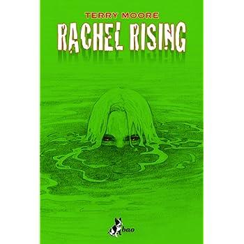 L'ombra Della Morte. Rachel Rising: 1