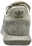 adidas Herren Tubular Shadow Fitnessschuhe, Braun (Clear Light Brown/Core Black), 39 1/3 EU - 2