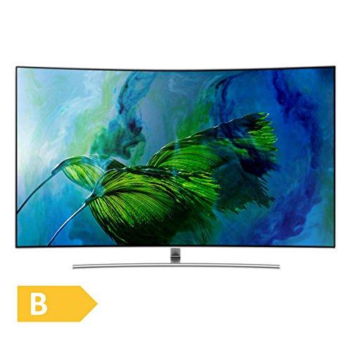 Samsung UE55NU8509 138 cm (55 Zoll) Curved 4k Fernseher