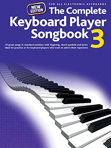 Complete Keyboard Player: New Songbook