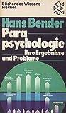 Parapsychologie : ihre Ergebnisse u. Probleme , mit e. Einf. 1976 Die okkulte Welle.
