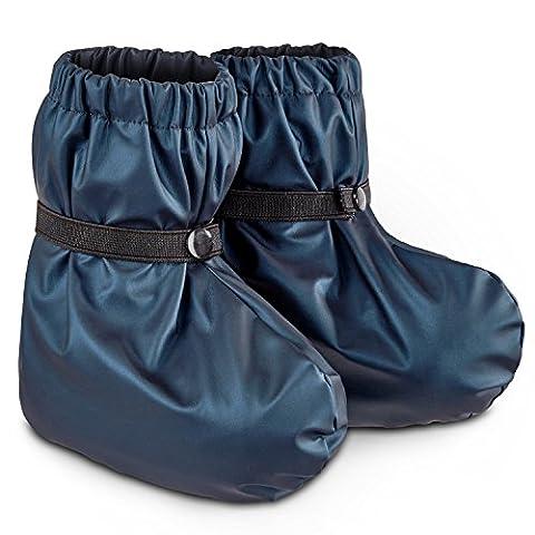 Mias Regenfüßlinge, wasserdicht, robust, strapazierfähig, one size - Regenschuhe / Regenüberschuhe / Lauflernschuhe / Buddelschuhe / Krabbelschuhe / Babyschuhe / Überziehschuhe