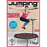 Jumping Fitness 2 - cardio & circuit