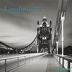 2015 London Calendar