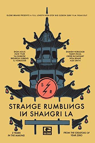Strange Rumblings In Shangri La