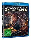 Skyscraper [Blu-ray] -