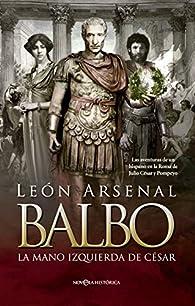 Balbo par León Arsenal