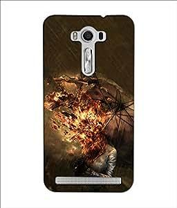 ASUS ZENFONE ZE550KL COVER CASE BY instyler