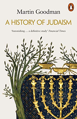 A History of Judaism (English Edition)