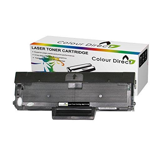 Colour Direct Reemplazo cartucho tóner compatible