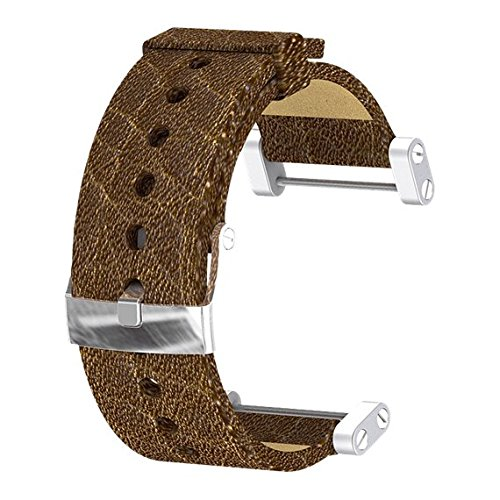 Suunto Core Leather Strap Accesorios Unisex adulto