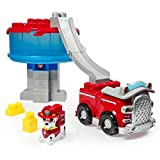 IONIX Jr. PAW Patrol, Paw Patrol Tower Block Set by Ionix Paw Patrol
