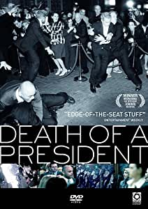 Death of A President [DVD] [2006]
