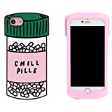 Best iphone 5s case Friend Iphone5 Cases - Leosimp Chill Pills Case for iPhone SE 5 Review
