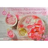 Wellness Adventskalender Für Körper und Seele Advent Kalender Weihnachtskalender