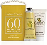 Crabtree & Evelyn La Source Mini 60 Second Fix Kit for Hands