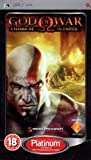 God of War: Chains of Olympus [UK-Import]
