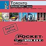 Pocket-Pilot Toronto: Einzelkarten: Zentrum, Großraum & Region - Öffentliche Verkehrsmittel - Sehenswürdigkeiten - Ausflüge - Wissenswertes - Klima - .. - und vieles mehr - Englische Ausgabe - Markus Borch
