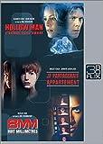 Flix Box – 24 – Hollow Man – l'homme sans ombre + JF partagerait appartement + 8MM [Internacional] [DVD]