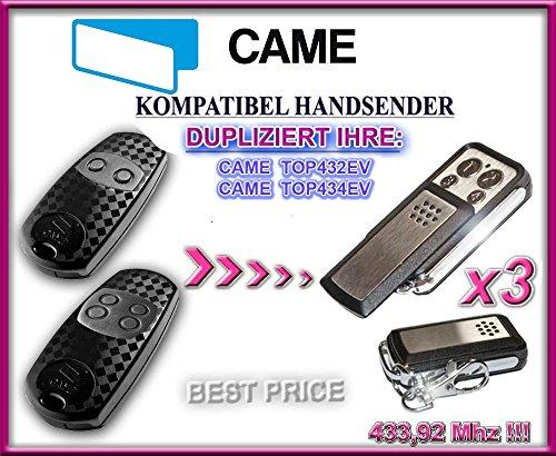 CAME kompatibel handsender / klone TR-241