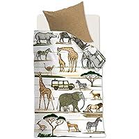 Suchergebnis Auf Amazonde Für Bettwäsche Safari Baumwolle
