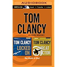 Tom Clancy Locked on and Threat Vector (2-In-1 Collection)