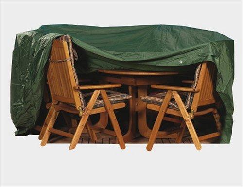 Fun Star Housse de table Premium, vert, 67x 66x 110cm, 669283