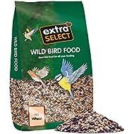 Extra Select No Wheat Wild Bird Food, 12.75 kg