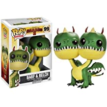 Funko POP! Movies: How To Train Your Dragon 2 - Belch and Barf by Funko